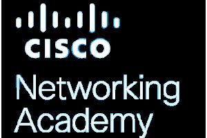 Cisco-logo frame