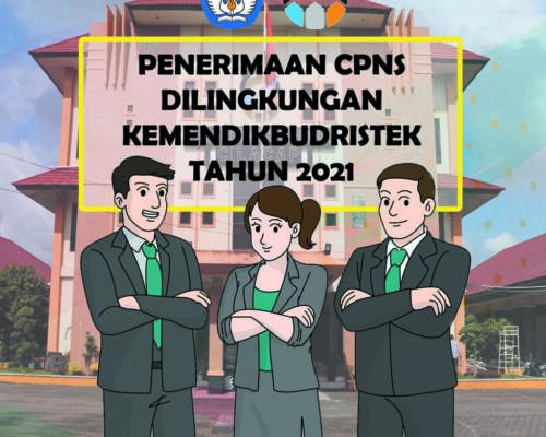 CPNS PNC 2021